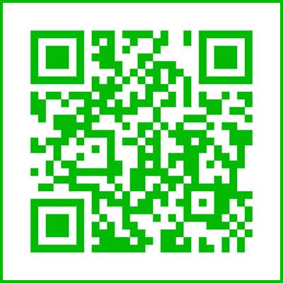 注文くんポータル(店舗検索)QRコード